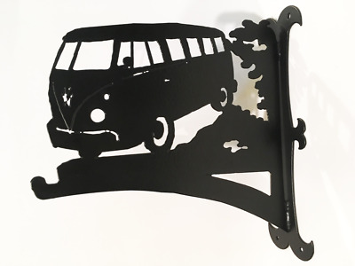 Profiles - VW Camper Van Hanging Basket Bracket