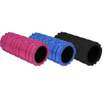 Deep Tissue Sports Foam Roller Gym Yoga Exercise Trigger Point Therapy Massage