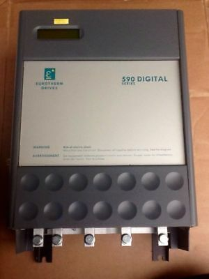 Eurotherm Drives 590 Digital Series 590/0688/