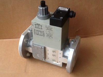 Dungs Gas Valve DMV-DLE 5050/11 110 V