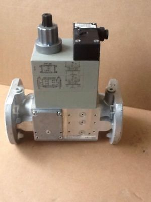 Dungs Gas Valve DMV-DLE 5040/11 110 V