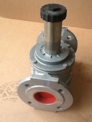 Gas Safety Valve Dungs MVD 5065/5 With Coil