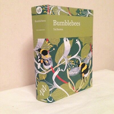 Bumblebees (Harper Collins New Naturalist) No 98 2006. New. First edition