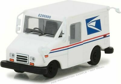 Greenlight 1/64 USPS US Mail Postal Service LLV Long Life Vehicle Mail Truck