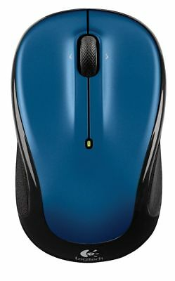 Logitech M325 Wireless Mouse BLUE (NO RECEIVER) (IL/RT5-910-002650MS-MP-UG)