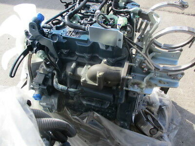 New Engines For Sale >> Kubota D 1803 Diesel Engine For Sale D1803 Cr E4d Brand New Engines