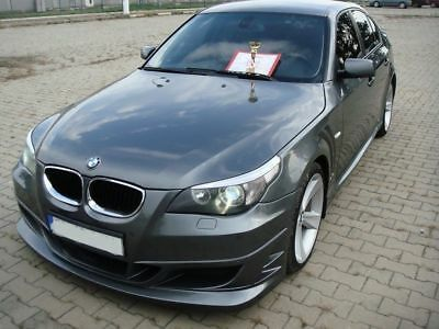 kit carrosserie bmw 5 e60 ats design eur 800 00 picclick fr. Black Bedroom Furniture Sets. Home Design Ideas