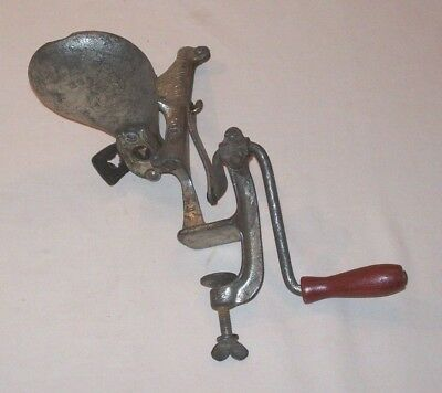 Vintage Cherry Olive Pitter New Standard Corp Mt Joy PA NO.50 Good Working Cond.