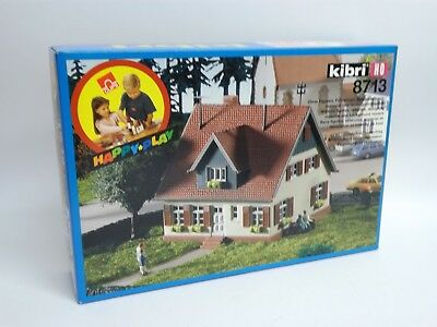 Kibri 8713 Country House (HO Scale) Boxed