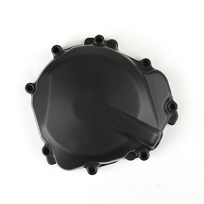 Stator Engine Cover Crankcase For Suzuki GSXR1000 GSX-R 1000 2005-2006 Black
