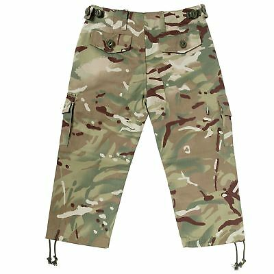 In Kas Kids Boys Camouflage T-shirt Army Multi Terrain Camo 3-13 Years Quality Fashionable Style;