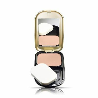 Max Factor Pressed Powder Face Finity Compact 10g Porcelain 001