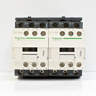 New in Box Telemecanique LX1D4M6 220v Coil LC1D25 LC1D32 LC2D25 Contactor