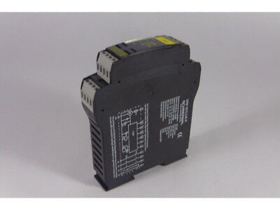 Schmersal SRB-301LC/B-R Safety Relay 24VAC/DC 26AMP ! WOW !