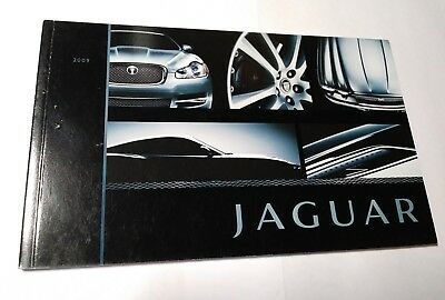 Jaguar Brochure