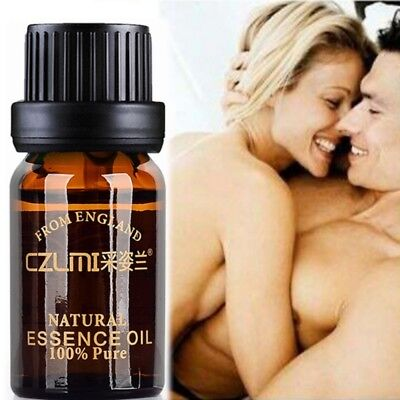 Penis Enlargement Essential Oil Increase Growth Extension No Side Effect 10ml