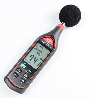 Center 323 Sound Level Meter (Datalogger)