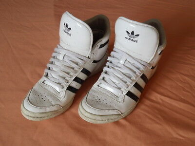 ADIDAS High Top SNEAKER Gr 38 2/3 747