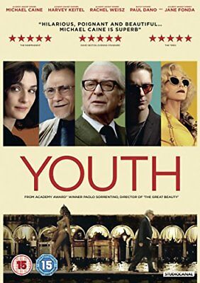 Youth **NEW**