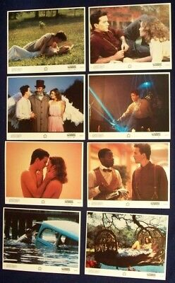 Made In Heaven Original Mint Lobby Card Set Of 8 1987