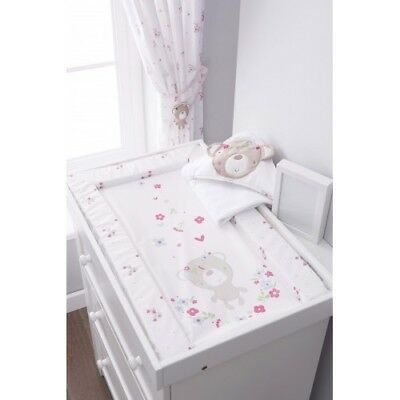 Silver Cloud Sweet Dreams Changing Mat