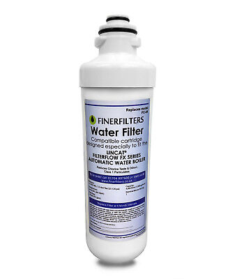Finerfilters FC04 Water Filter compatible with all LINCAT FilterFlow FX Series