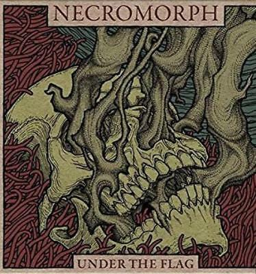 Necromorph - Under The Flag  LP #117739