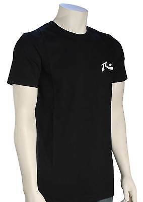 New Rusty One Hit Competition SS T-Shirt Laguna