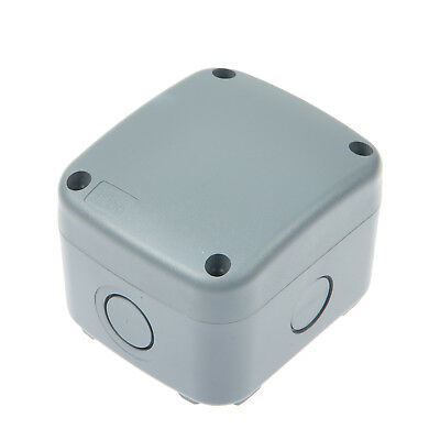 Outdoor Dust/Water-Proof Electrical Junction Box Connector Enclosure Case IP66