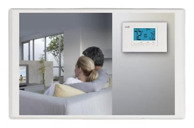 Lux Products TX9100U Universal 7-Day Programmable Thermostat