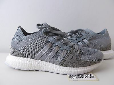 timeless design c266e ceec5 ADIDAS PUSHA T Support EQT Ultra PK King Push Stone Boost Primeknit S76777  6 6.5