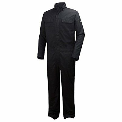 (TG. 54) Helly Hansen Workwear lavoro Overall Sheffield Montage Overall, (E3Z)