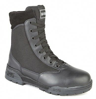 MENS MAGNUM CLASSIC Combat Tactical Outdoor Military Work Boots ... 441ae54ea7b7