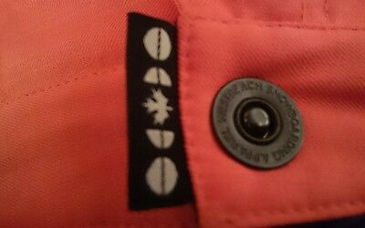 Women's Brand New Westbeach Le Roi Snowboard Ski Pants Medium