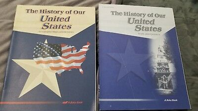 Abeka the history of our united states geographymaps and review a beka abeka 4 history of our united states clean testsquizzes geography maps fandeluxe Image collections