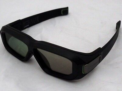 Genuine Nvidia 3D Vision 2 Glasses [P1413],wireless For 3D Games And Videos