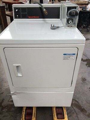 Speed Queen Industrial Tumble Dryer- Coin Operated