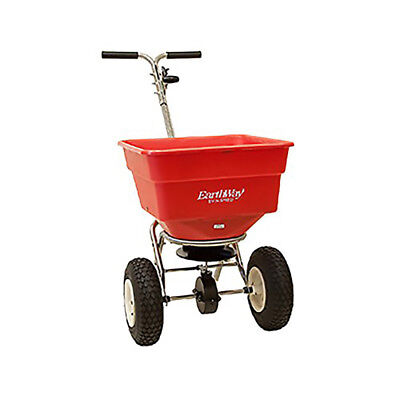 Earthway 2170 Commercial Stainless Steel Adaptable Seed and Fertilizer Spreader