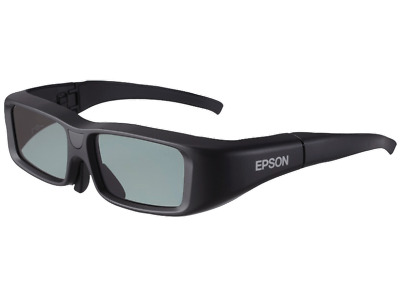 EPSON ELPGS 01 3D GLASSES in OVP