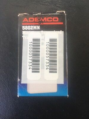 Ademco 5802MN Minature Supervised Transmitter New In Box