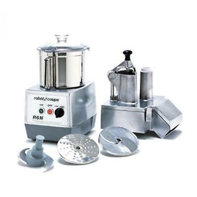 Robot Coupe - R602 - Commercial Food Processor