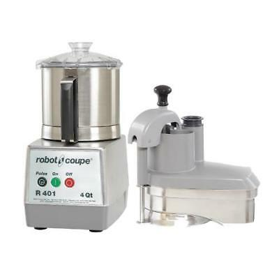 Robot Coupe - R401 - Commercial Food Processor