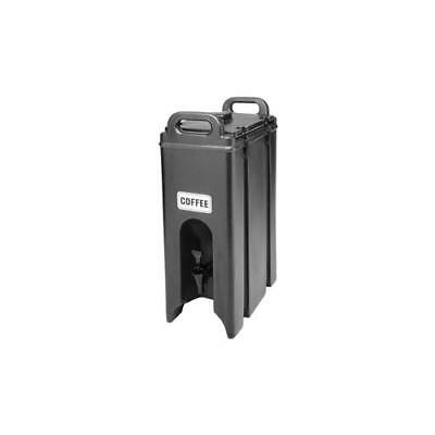 Cambro - 500LCD110 - 4 3/4 gal Black Camtainer® Beverage Carrier