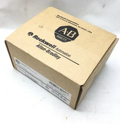 New Sealed 1769-Pa4 Allen Bradley Compact I/o Power Supply For Compactlogix Plc