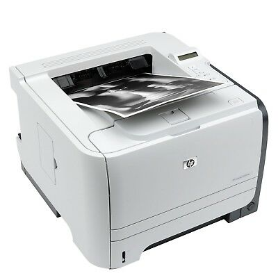 Hp Laserjet P2055Dn Ce459A Printer Remanufactured Refurbished 120 Day Warranty