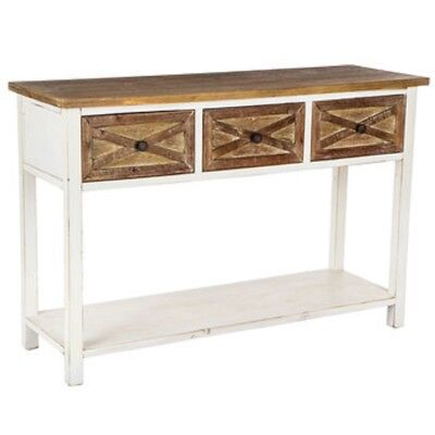 Enjoyable Rustic Sofa Table With Barn Door Drawers Western Lodge Cabin Framhouse New Download Free Architecture Designs Lukepmadebymaigaardcom
