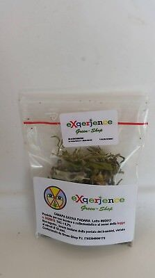 2gr di Cannabis light  MADE IN ITALY 100% LEGALE