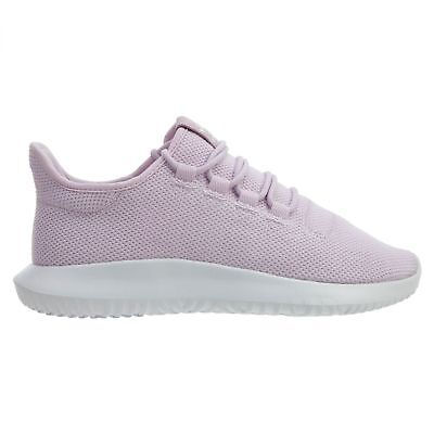 66a30a392a26 Adidas Tubular Shadow Big Kids AC8435 Aero Pink White Athletic Shoes Size 6