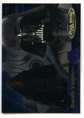 Star Wars Revolution - P2 - Topps 2006 - Promo Card