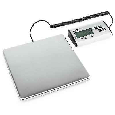 DIGITAL POSTAL SCALE SHIPPING/PARCEL /LETTER PACKAGE ACCURATE Wt. 50 G/ 150 KG